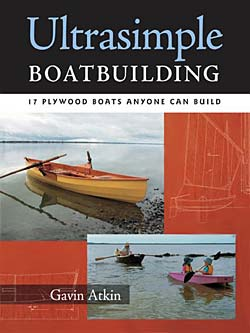 Atkin: Ultrasimple Boatbuilding