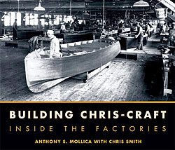 Mollica: Building Chris Craft