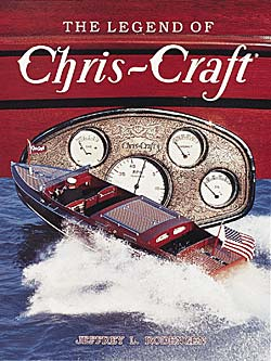 Jeffrey Rodengen: The Legend of Chris Craft