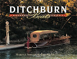 Harold Shield: Ditchburn Boats