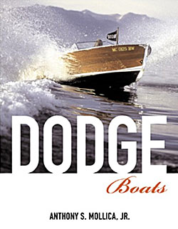 Anthony Mollica: Dodge Boats